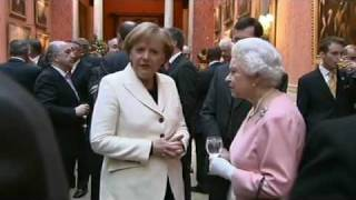 Download Reception at Buckingham Palace pt2 Video