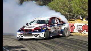 Download Drift Touge Bellvey 2018 Crash&Show (Edgar-RaceVideos) Video