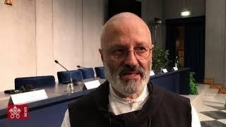 Download Sinodo giovani 2018, intervista p. Mauro Lepori, cistercense Video