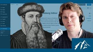 Download The new WordPress WYSIWYG Editor - Gutenberg Video