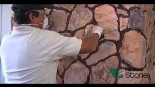 Download Instalacion Perdura Stone tipo Irregular Video