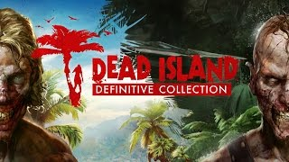 Download DEAD ISLAND DEFINITIVE EDITION - Gameplay do Início no PC em 1080p 60fps Video