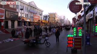 Download Russia Casts Envious Glances At China Economy Video