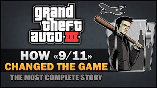 Download GTA 3 - How ″9/11″ changed the game [In-depth Analysis] - Feat.SpooferJahk Video
