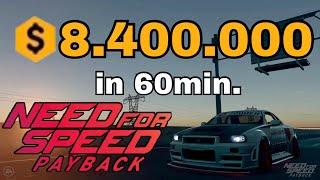 Download Need for Speed Payback - Unglaublicher Geld Glitch / Trick Video