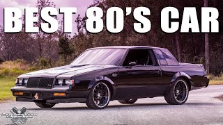Download 1987 Buick Grand National - Happy Thanksgiving! Video