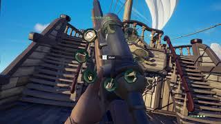 Download Sea of Thieves - Kraken Encounter Video