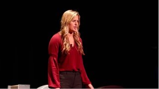 Download Athletes and Mental Health: The Hidden Opponent | Victoria Garrick | TEDxUSC Video