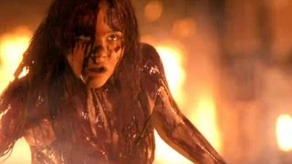 Download Carrie - Official Trailer #1 (HD) Chloe Moretz (2013) Video