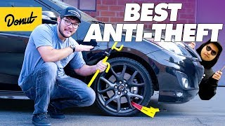 Download How to 100% Theft-Proof Your Car! | WheelHouse Video
