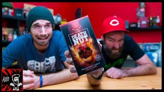 Download THE DEATH NUT 2.0! | 13 Million Scoville Video