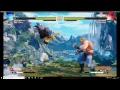 Download Street Fighter V Video