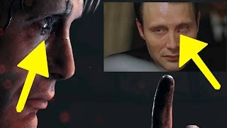 Download Death Stranding: TGA 2016 Trailer Secrets Video