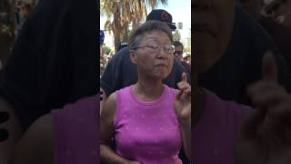 Download May 1st trump protest ″go back to china″ Video