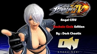 Download The King Of Fighters XIV Combo Video ( CMV ) - Angel : Unchain Circle Edition (v1.05) Video