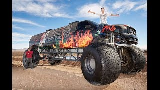 Download 7 Crazy Extreme Vehicle You Need To See Video