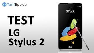 Download LG Stylus 2   Test deutsch Video