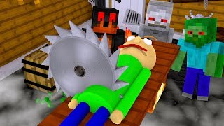 Download Monster School : KILL BALDI CHALLENGE!! - Minecraft Animation Video