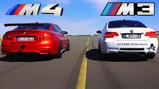 Download BMW M3 Sound V8 E92 Stanic Performance Exhaust Acceleration REVS Revving M4 F82 Test Video