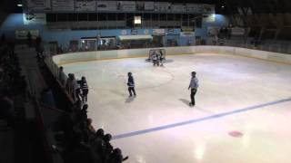 Download Pee wee hockey fights Video