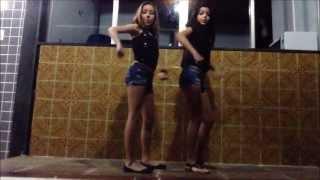 Download Show das poderosas Anninha e Gi - The Clipe Video