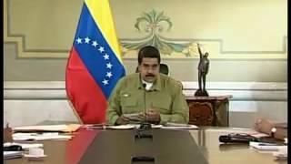 Download ¡Dios lo escuche!... así se visualiza Nicolás el cambio gobierno Video