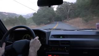 Download Best Sounding Engine! 4AGE Twin Cam Toyota Corolla FX-16 GTS Video