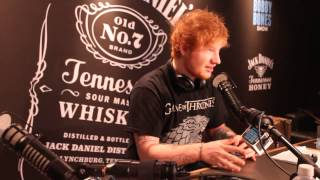 Download Ed Sheeran Covers Florida Georgia Line Cruise Video
