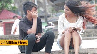 Download MERI BEHEN KO BHABHI CHAIYE | SRK | Oye It's Prank Video