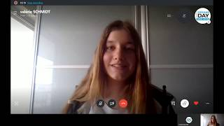 Download Interview with Cléa Schmidt (French only) Video