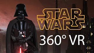 Download STAR WARS 360 VR - Hunting of the Fallen Video