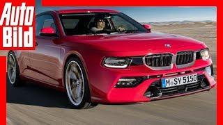 Download AUTO BILD Wunschautos: BMW Musclecar Video