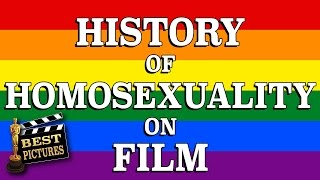 Download History of Homosexuality on Film Video