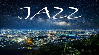 Download Relaxing JAZZ - Soft City Night JAZZ for Evening - Chill Out Music Video