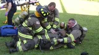Download Introduction to Firefighter Down: CPR Video