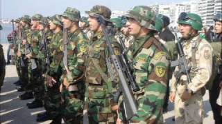 Download Fyrom army fools And Greek Army Video