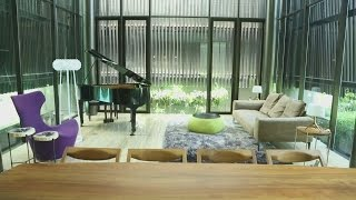 Download THE PROJECT - Rumah Nyaman Dengan Suasana Resort Video