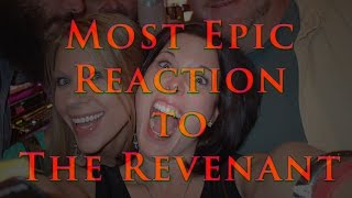 Download EPIC REACTION to Revenant!!! Video
