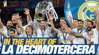 Download In the heart of LA DECIMOTERCERA | Real Madrid's FILM | Champions League Final Video