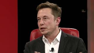 Download Elon Musk Says He's Scared Of Google Video