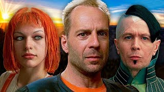 Download THE FIFTH ELEMENT - Then and Now 2018 ⭐ Real Name and Age Video