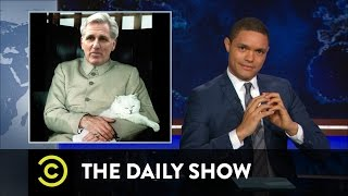 Download Benghazi - The Never-Ending Scandal: The Daily Show Video