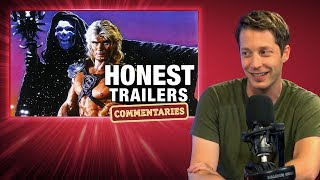 Download Honest Trailers Commentary | Masters of the Universe (1987) Video