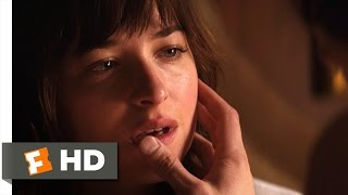Download Fifty Shades of Grey (3/10) Movie CLIP - Enlighten Me (2015) HD Video