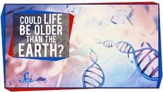 Download Could Life Be Older Than Earth? Video