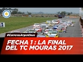 Download Automovilismo - Fecha 1 - Final TC Mouras Video