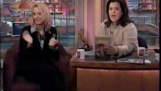 Download J.K. Rowling on the Rosie O'Donnell Show (10/18/2000) Video