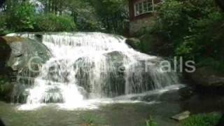Download NC Waterfall Tour Video