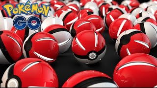 Download Pokemon GO - How to get More Pokeballs in Pokemon Go SUPER FAST Video
