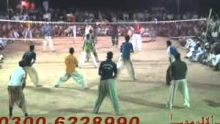 Download vollyball show match machiwal part 8 Video